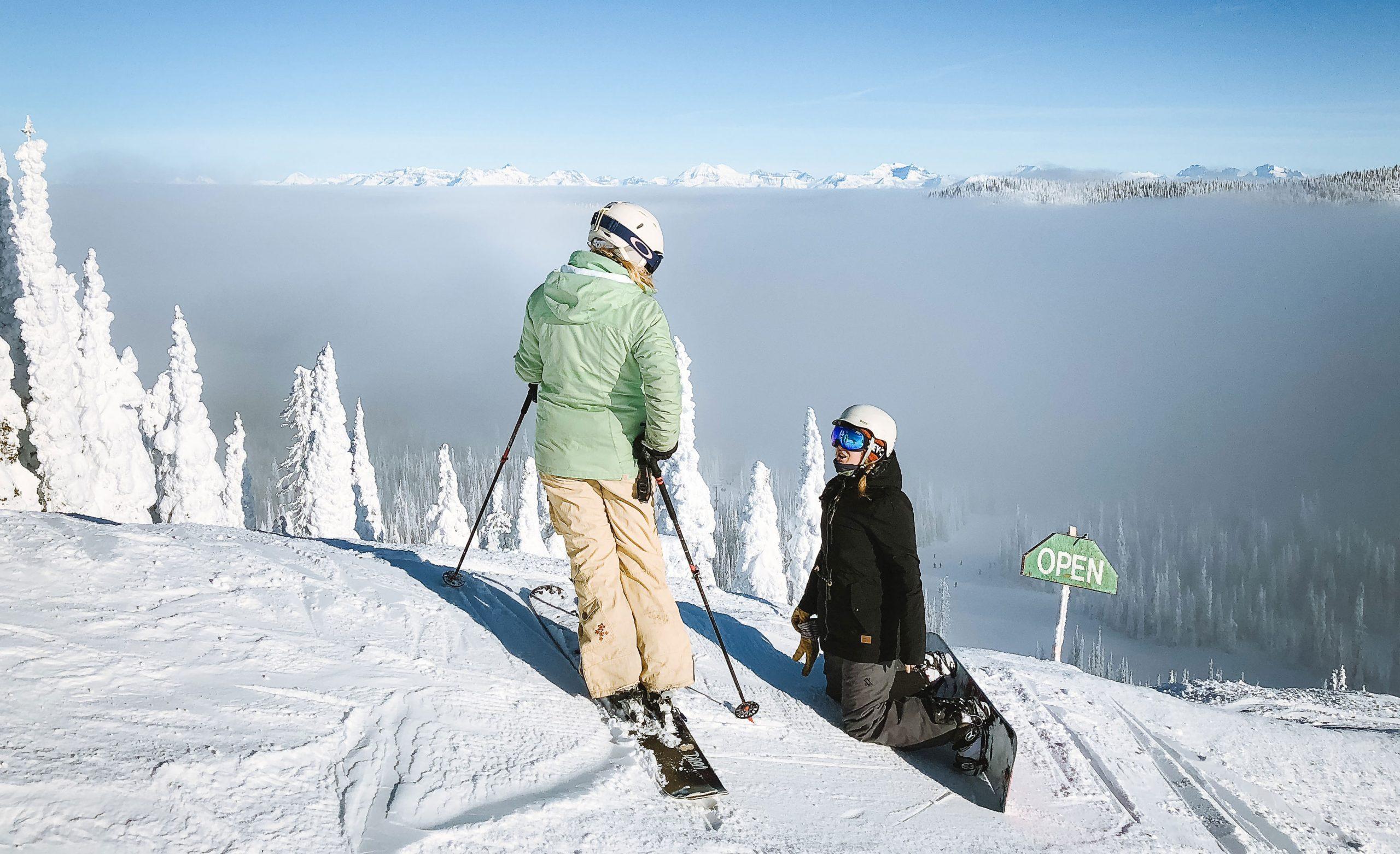 ISZN Ski Trip
